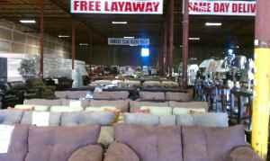 American Freight Discount Furniture Warehouse 3404