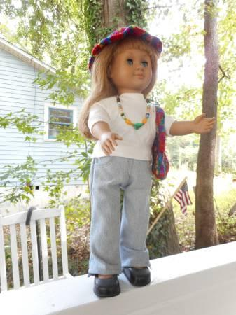 AMERICAN GIRL DOLL CLOTHES - $3