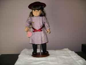 American Girl Doll Samantha - $150 (Hermitage)
