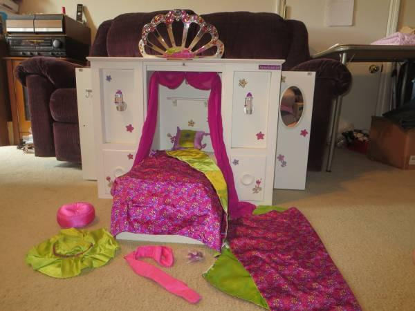 american girl doll murphy bed for sale in Tennessee Classifieds
