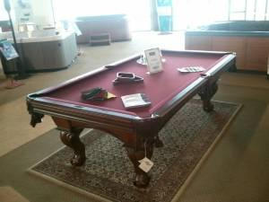 American Heritage Pool Table Auburn For Sale In Auburn Alabama - American heritage pool table prices