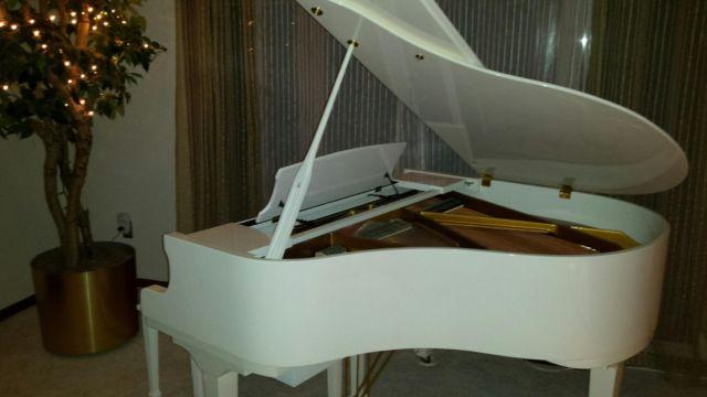 American Music World Baby Grand Piano - 2003