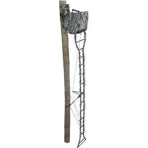 Ameristep Team Realtree 18' Buckbuster Ladder Tree