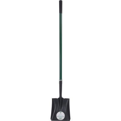 Ames 46 in. Fiberglass Handle Transfer Shovel