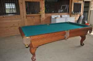 Amf Playmaster Pool Table Sporting Goods For Sale In The USA New - Amf pool table models