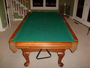 Amf Playmaster Pool Table Asheville For Sale In Asheville North Carolina Classified