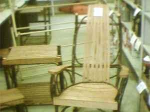 AMISH FURNITURE BLY FARM LEROY PA For Sale In Williamsport