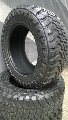 Bf Goodrich Mud Terrain Tires >> AMP Terrain Master M/T, Mud Tires, 35x12.50R20 for Sale in ...