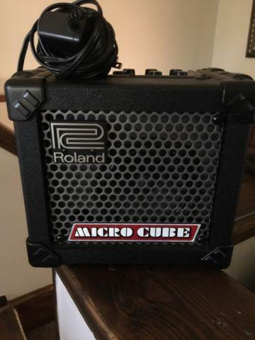 Amplifier - Micro Cube