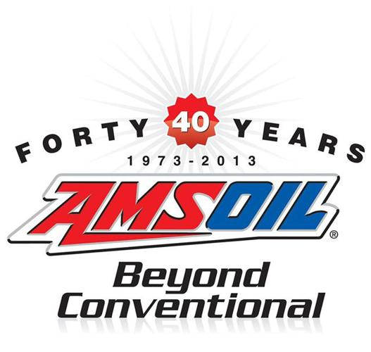 Amsoil For Automotive - Change Your Oil Once Per Year