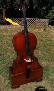 Andreas Eastman Cello Model 305 - $1800 fox hollow eugene