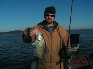 Andy's Crappie Company (Rend Lake, Southern, IL ) for Sale in