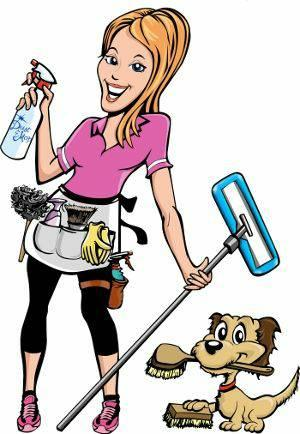 **Angie's Home or Office Cleaning**