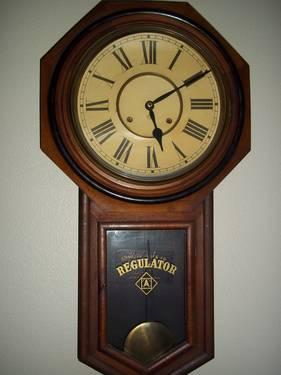 antique clock Art and antiques for sale in the USA classifieds page