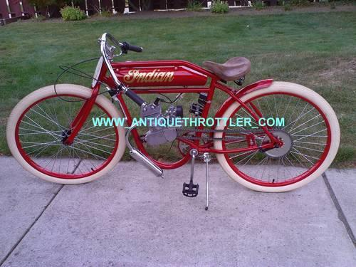 Indian Motorcycle Baby Clothes