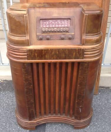 Philco Radio Classifieds