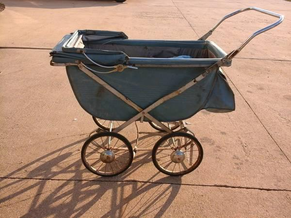 antique baby carriage classifieds buy sell antique baby carriage