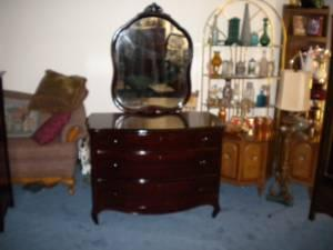 Antique Bedroom Set Sumter For Sale In Charleston South Carolina Classified