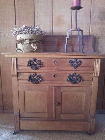 Antique Bedroom Set + More! - $1500