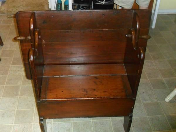 Antique Bench Table For Sale In Indian Valley Virginia Classified