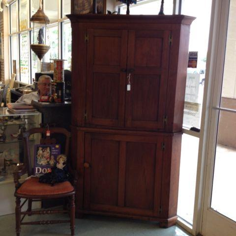 cherry corner cabinet Classifieds - Buy & Sell cherry corner cabinet across  the USA - AmericanListed - Cherry Corner Cabinet Classifieds - Buy & Sell Cherry Corner Cabinet