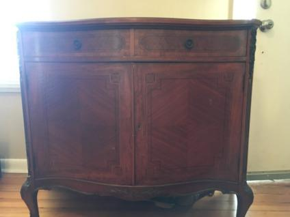 Antique Chest Of Drawers For Sale In Philadelphia Pennsylvania Classified