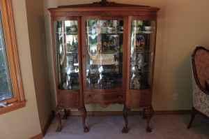 Antique China Hutch Wichita For Sale In Wichita