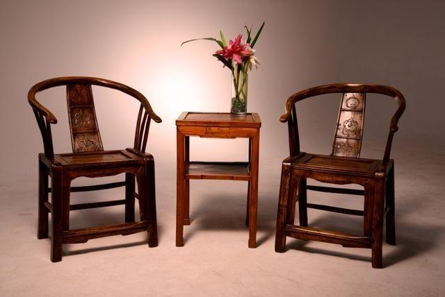Antique Chinese chairs, table - Antique Chinese Chairs, Table For Sale In Salt Lake City, Utah