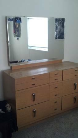 Antique Dresser for Sale - $200