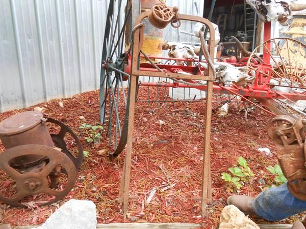 Antique Farm Equipment For Sale In Hiwasse Arkansas Classified