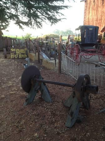 ANTIQUE FARM & RANCH EQUIPMENT & IMPLEMENTS for Sale in ...
