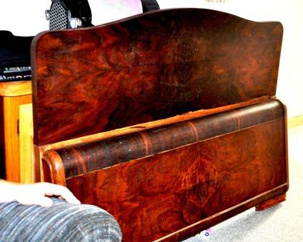 antique full size bed for sale in colorado springs colorado classified. Black Bedroom Furniture Sets. Home Design Ideas
