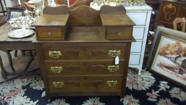 Antique Furniture * Dressers * Bookcases * Desks * - Antique Furniture * Dressers * Bookcases * Desks * Tables, TRUNKS