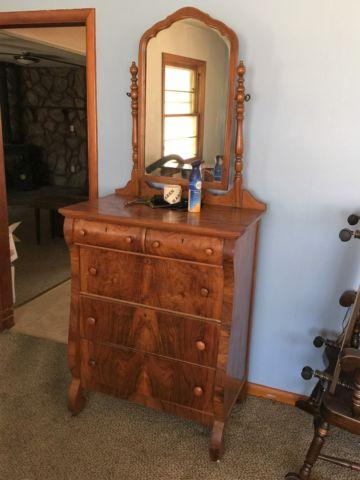 Antique Furniture Plus Antique Coin Collection For Sale In Augusta Kansas Classified