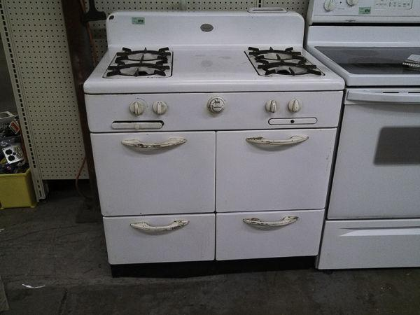 Antique Gas Stove For Sale In Omaha Nebraska Classified
