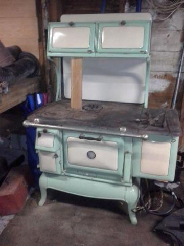 Antique Wood Cook Stoves For Sale Video Search Engine At