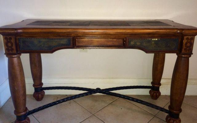antique oak buffet table for sale in new orleans louisiana classified. Black Bedroom Furniture Sets. Home Design Ideas