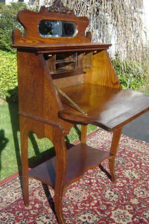 Antique Writing Desk Classifieds Across The Usa Americanlisted