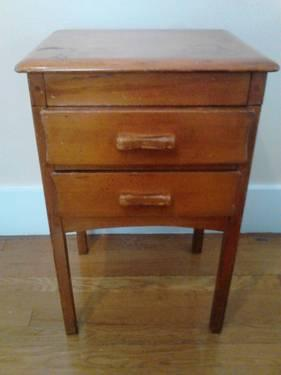 antique perfect sewing cabinet for sale in brentwood new hampshire classified. Black Bedroom Furniture Sets. Home Design Ideas