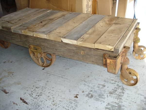 Antique Railroad Carts For Sale In Carmel Indiana