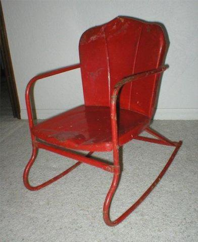 repair old rocking chairs motor replacement parts and diagram