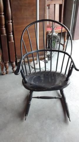 ANTIQUE ROCKER - ON SALE NOW !!!