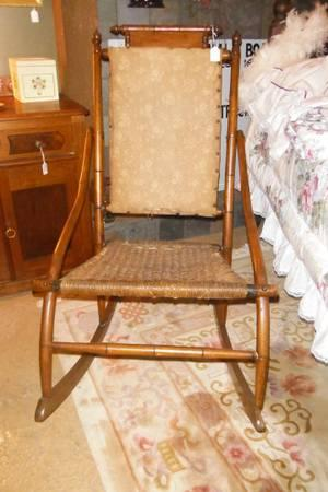 antique rocking chairs 1800\'s Art and antiques for sale in East Berne, New York classifieds buy  antique rocking chairs 1800\'s