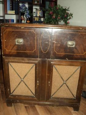Silvertone Sears Art And Antiques For In The Usa Classifieds Americanlisted