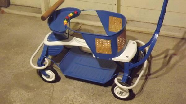 Antique Taylor Tot Stroller For Sale In Charles City
