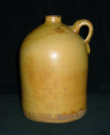 Antique Texas Pottery Meyer Suttles John Leopard Others