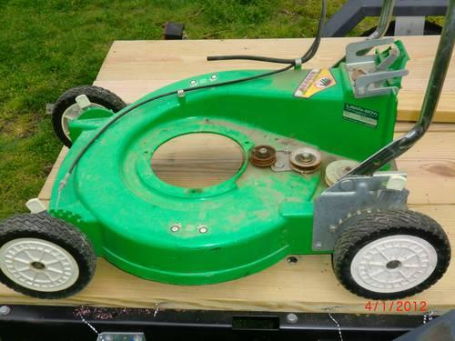Ferris Mower Mulch Kit For In New Jersey Clifieds And Americanlisted