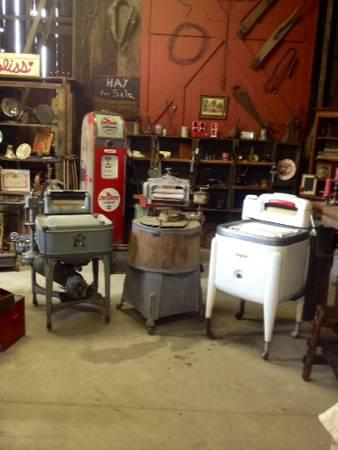 Antique Wringer Washing Machine For Sale In Gilroy