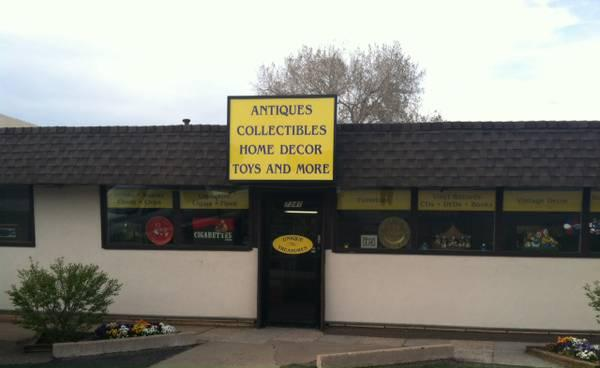 Antiques Amp Collectibles Dealers Wanted For Sale In Denver