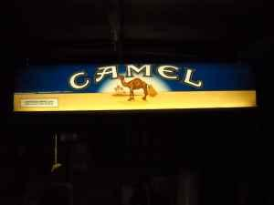 Apa Camel Pool Table Light Portsmouth For Sale In